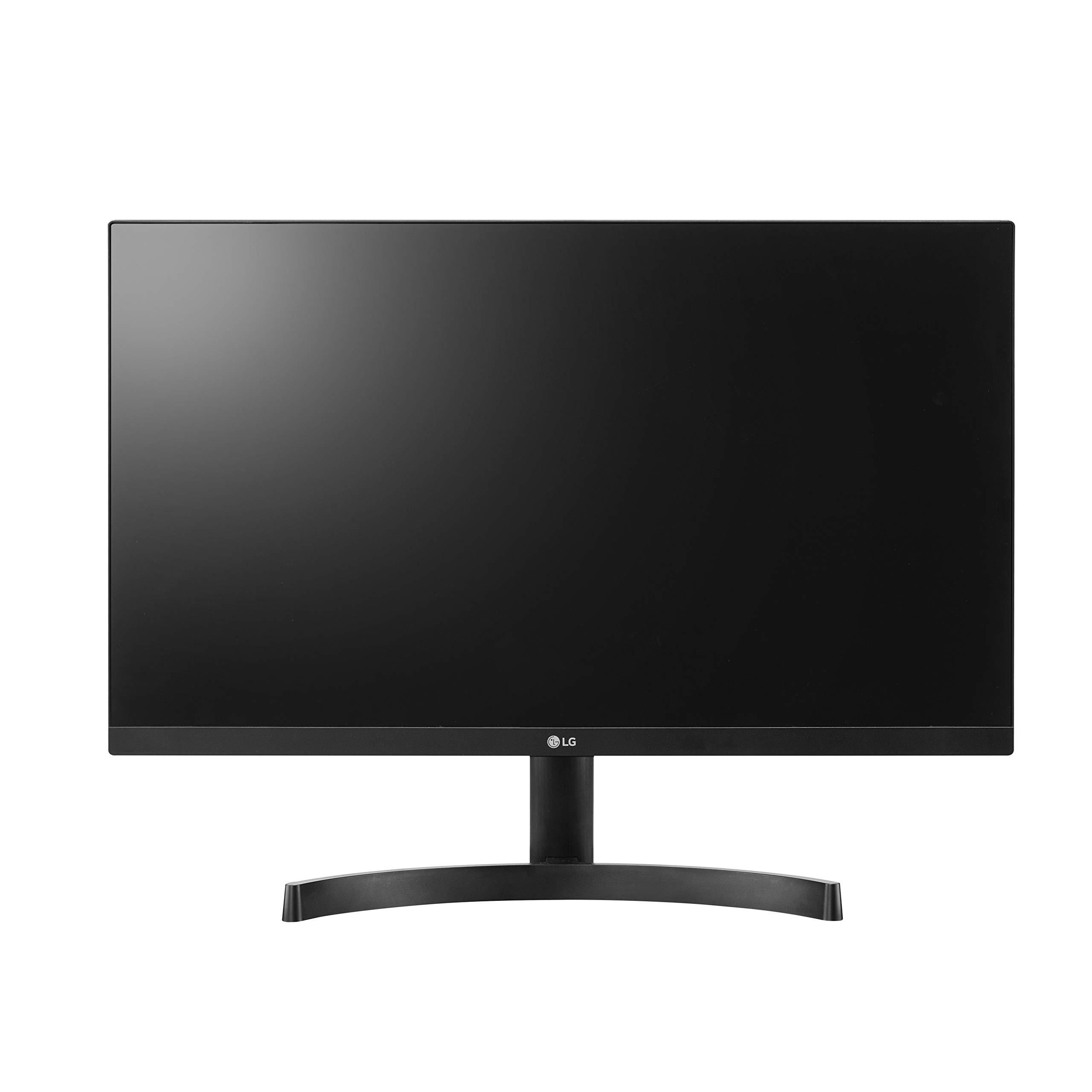 LG 24MK600M-B - Monitor FHD de 60,4 cm (23,8