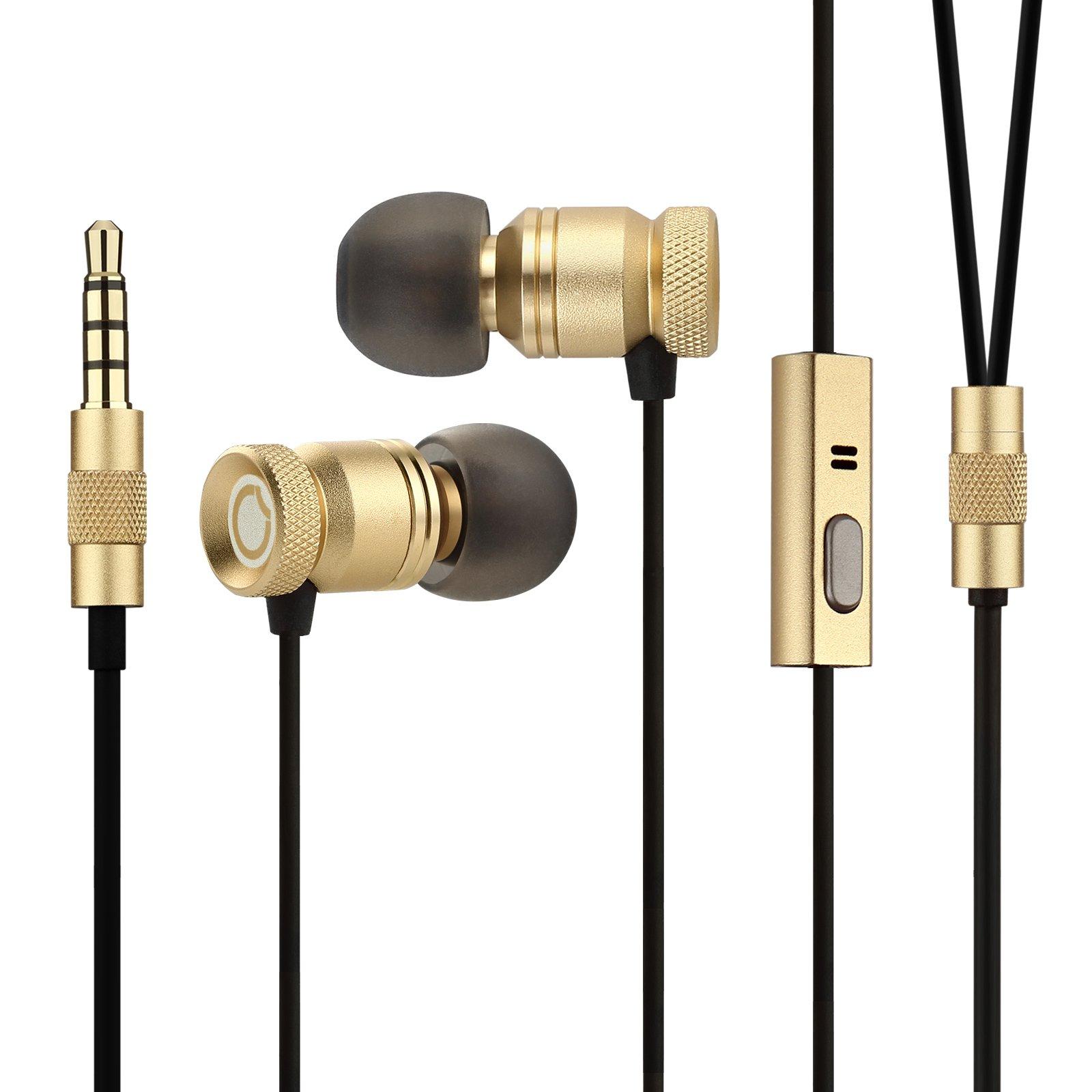 GGMM Nightingale Noise Isolating Headphone Microphone