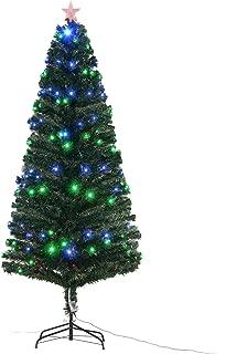 pre lit spinning christmas tree