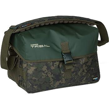 K/öder K/ühltasche 42x26x27,5cm SHIMANO Tribal Trench Gear Cooler Bait Bag SHTTG18