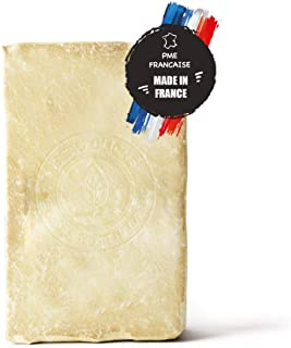 Savon au lait de chèvre frais Bio - Fabrication Française - Peaux ultra sensible type eczémas, psoriasis ou acné - 100g