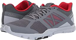 Alloy/True Grey/Cold Gry/Primal Red/Black/Pewter
