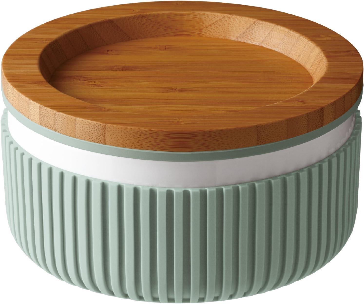 wholesale High quality new JIA Inc. Abundance - Multifunction Box Food Green Pastel