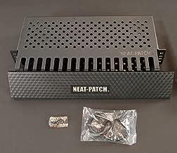 Neat Patch Cable Management Unit