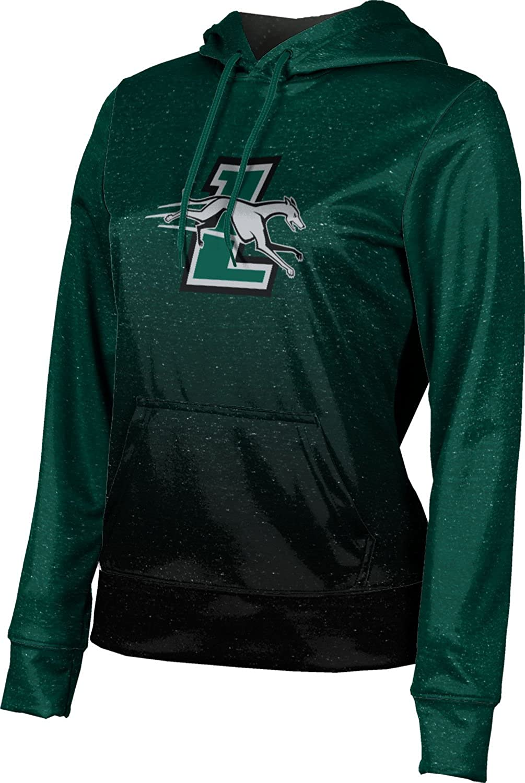 ProSphere Loyola University Maryland Girls' Pullover Hoodie, School Spirit Sweatshirt (Ombre)