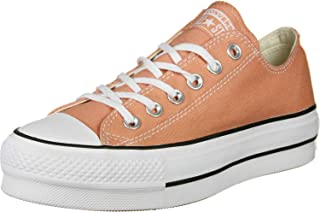 Converse Chuck Taylor All Stars Sneakers Basses Femme