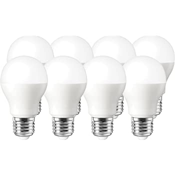 12-Pack Rough Service Piece Daylight Bright White MiracleLED 604978 Led 100W Household Replacement