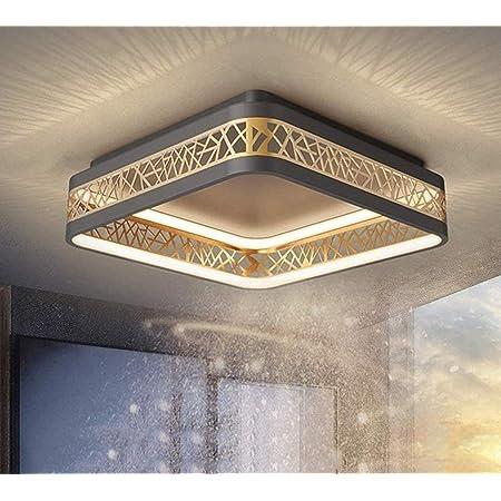 16W Acryl LED Deckenleuchte Dimmbar Wandlampe Deckenlampe Flurleuchte Wohnzimmer