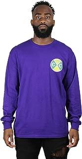 CROSS COLOURS Reality L/S T-Shirt