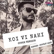 Koi Vi Nahi