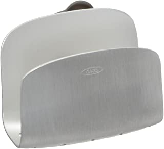OXO Rust-Proof Aluminum Suction Sponge Holder