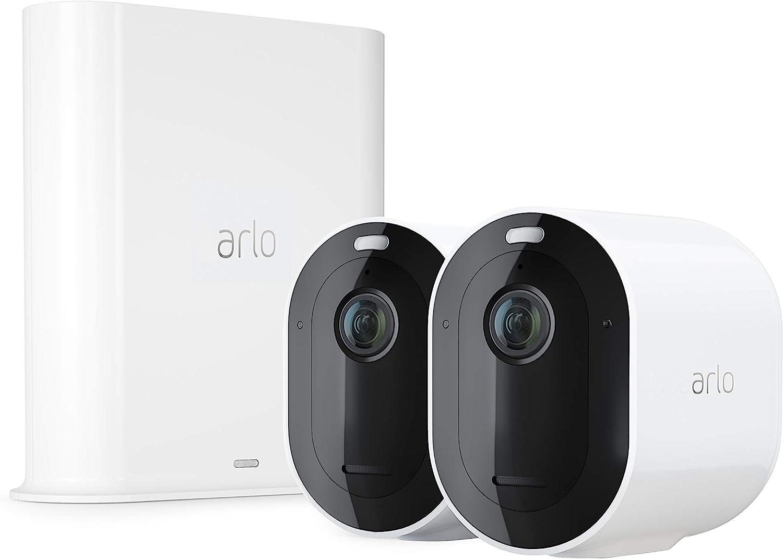 Camera Arlo Pro 3