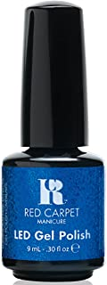 Red Carpet Manicure Gel Perfect High Heels - 50 gr