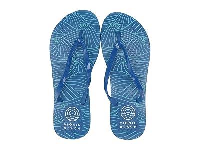 VIONIC Noosa Wave (Blue) Women