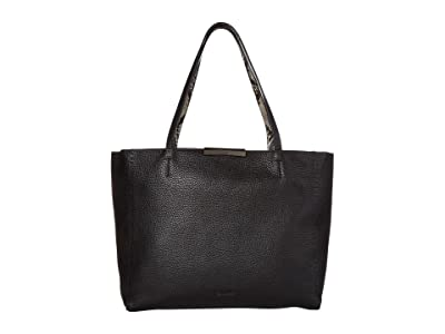 Ted Baker Jordun (Black) Tote Handbags