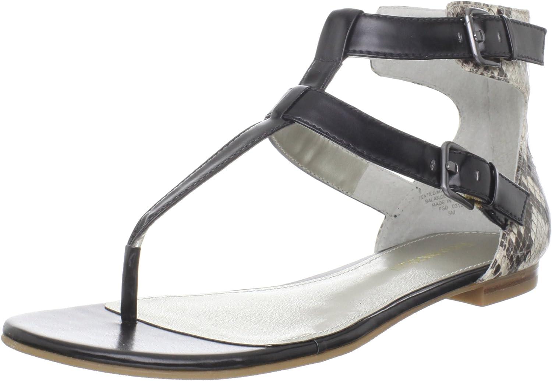 Enzo Angiolini Women's Trooper Sandal