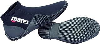 حذاء نيوبرين للغوص مع نعل مطاطي مضاد للانزلاق للرياضات المائية من ماريس - 2 ملم