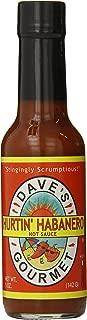 Dave's Gourmet Sauce, Hurtin' Habanero, 5 Ounce