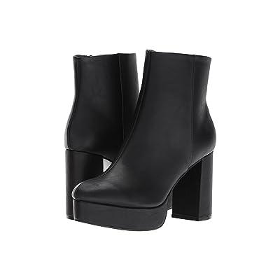 Chinese Laundry Nenna Boot (Black Smooth) Women
