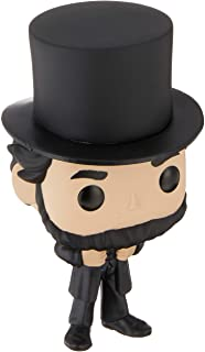 Funko Pop! Icons History Abraham Lincoln (Exc), Action Figure - 41710