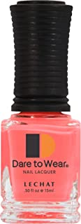 LECHAT Dare to Wear Nail Polish - (Sunkissed - DW152)