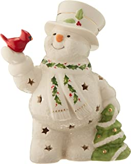 Best lenox christmas figurines Reviews