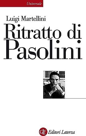 Ritratto di  Pasolini