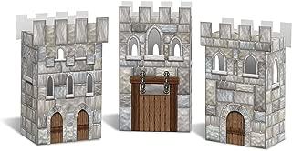 Beistle Castle Favor Boxes