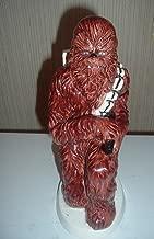 Sigma The Tastesetter Lucas Films Star Wars The Wookie Ceramic Bank