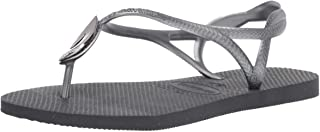 Havaianas Women's Luna Special Flip Flop Sandal