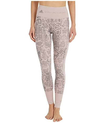 adidas by Stella McCartney Fits+ Tights FK8942 (Dusty Rose) Women