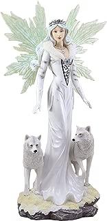 Best blizzard wolf statue Reviews