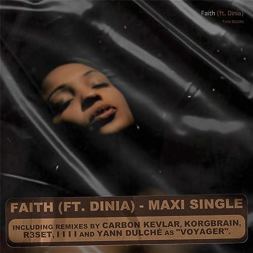 Faith - Maxi Single