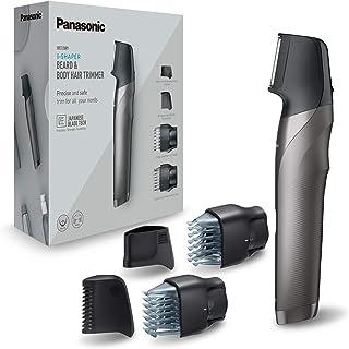 Panasonic ER-GY60-H503 i-Shaper Multigroomer, Con 4 Accessori Assortiti