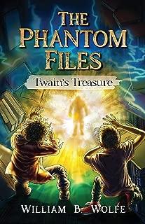 Twain's Treasure (The Phantom Files)
