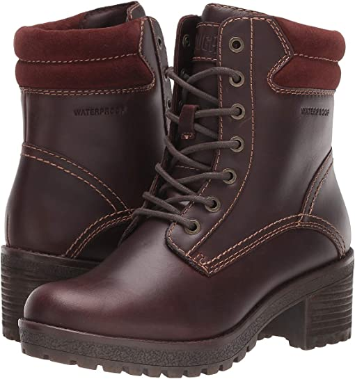 Cask Leather