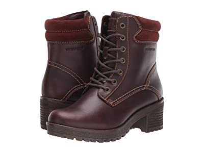Cougar Delson Waterproof (Cask Leather) Women
