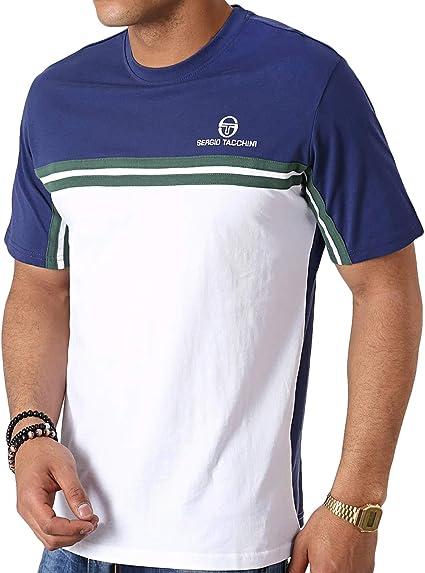 Sergio Tacchini Herren Din T-Shirt Herren T-Shirt