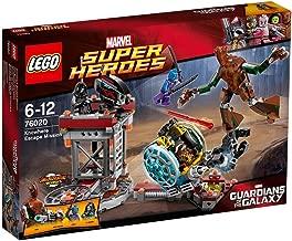 LEGO Super Heroes 76020: Knowhere Escape Mission