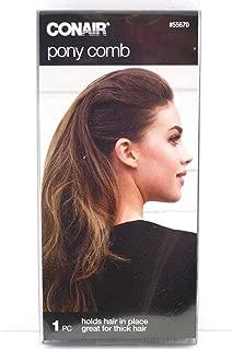 Conair Pony Comb - 1 Piece Kit