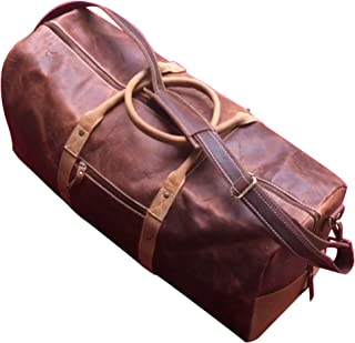 Best leather carry on bag Reviews