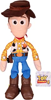 Disney Plush Toystory Action Woody, 22 inch