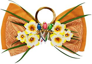 Disney Parks Enchanted Tiki Room Bow - Swap Your Bow - Interchangeable Ears