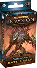Warhammer Invasion: The Card Game - Omens of Ruin Battle Pack