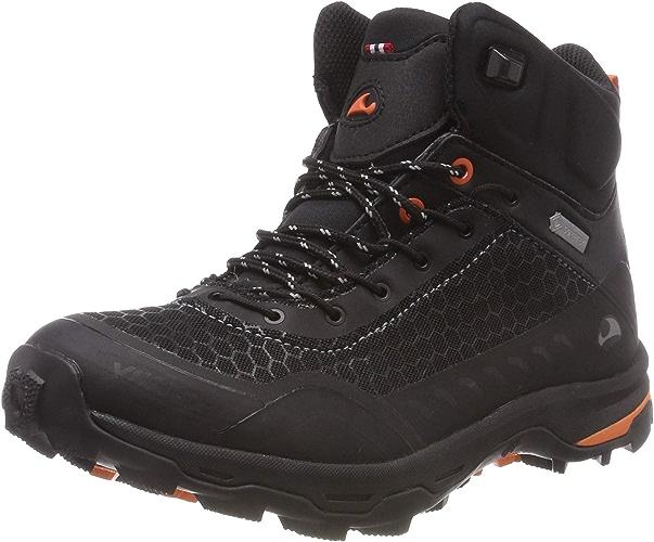 Viking Rask GTX W, Chaussures de Randonnée Hautes Mixte Adulte
