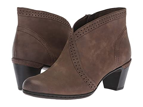 De Collection Rashel Boot Colline Cobb Almondblack Leatherbordeauxstone Rockport V Coupe qES0I5wwx