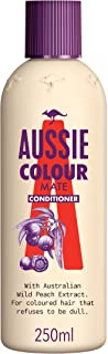 Aussie Colour Mate Conditioner For Vibrant, Coloured Hair 250ML. Paraben Free