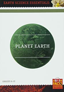 Earth Science Essentials: Planet Earth