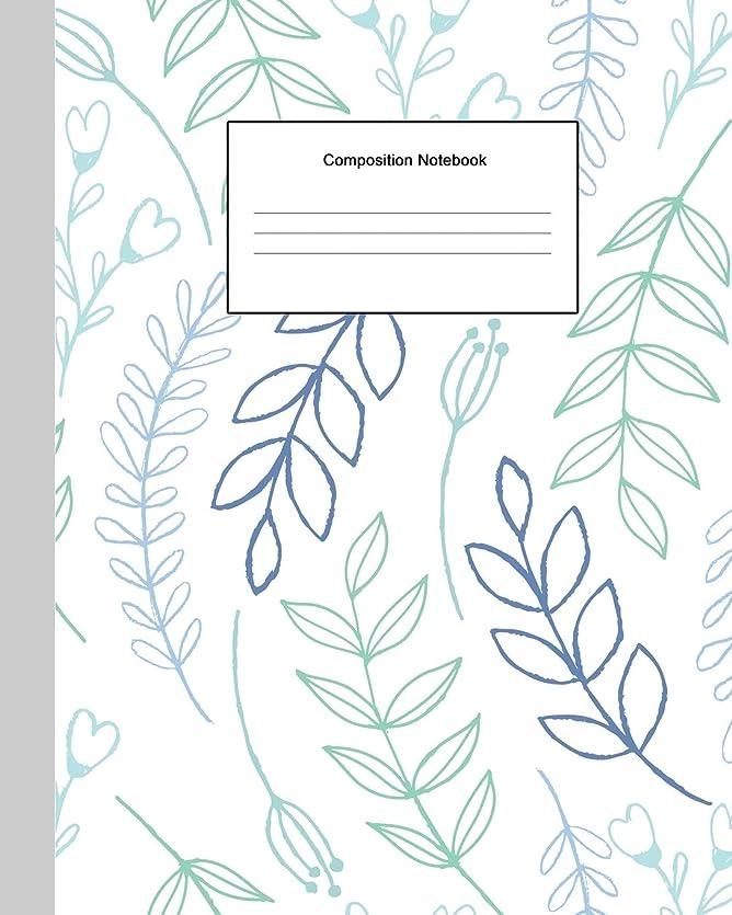オペレーター突き出すレルムComposition Notebook: Notebooks and Journal Wide ruled line Paper 100 Page (8 x 10 Inch) For Business Teacher Student Women Girl Boy