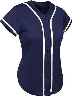 Best baby baseball jersey plain Reviews
